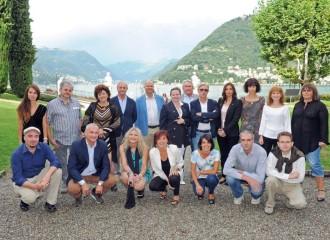 PAF 2015 Finalisti e Autoità