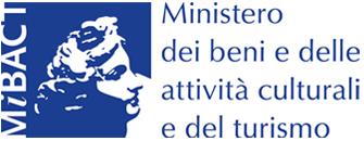 logo MIBACT web
