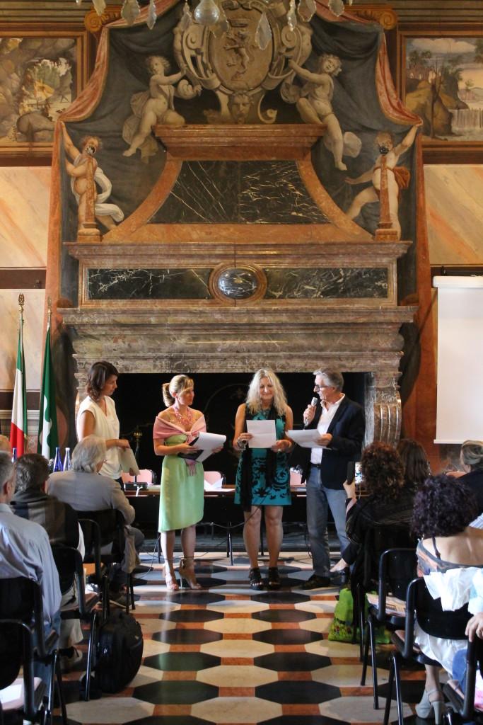 Premio speciale corsaro: Marina Paolucci