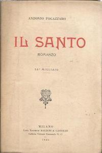 Il Santo 1925