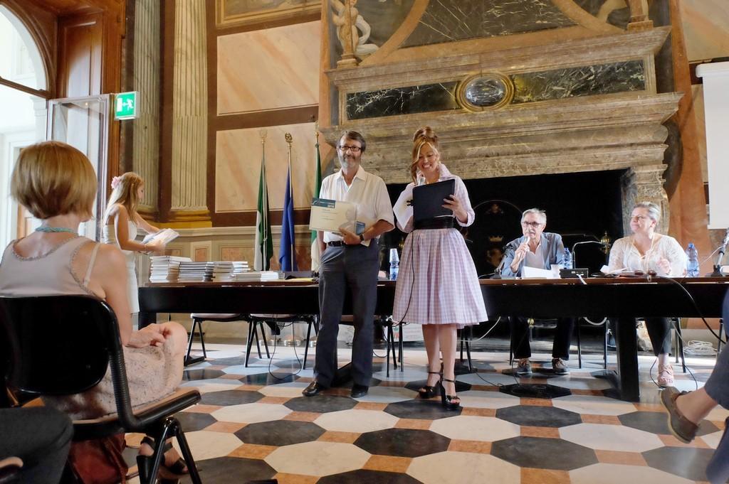Claudio Zanini, finalista Racconto inedito