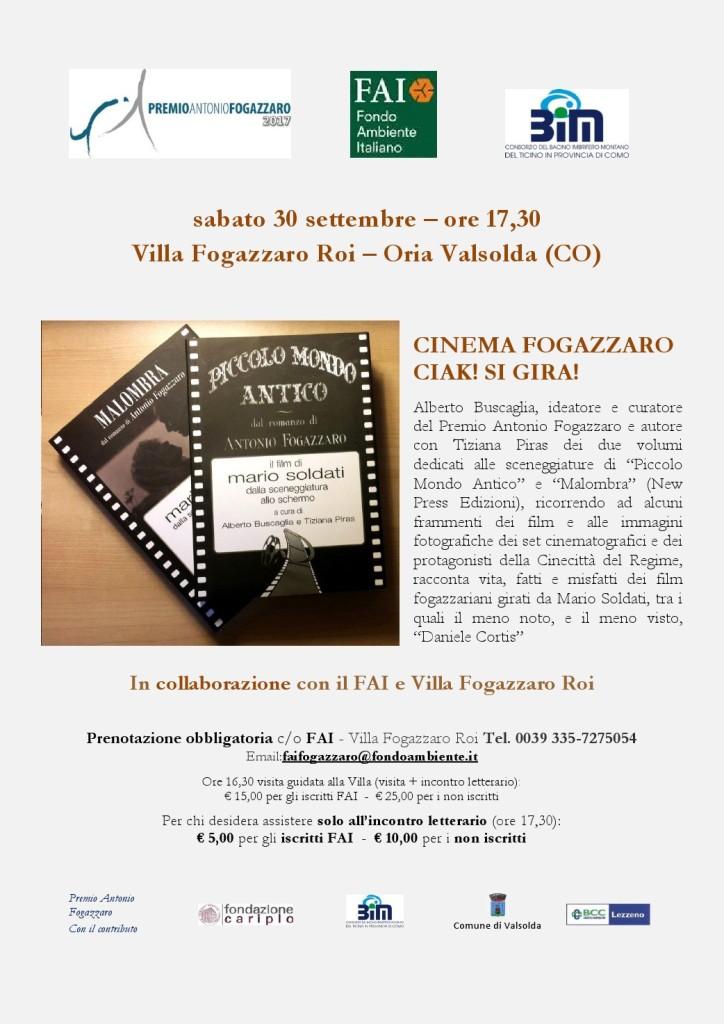 Cinema Fogazzaro