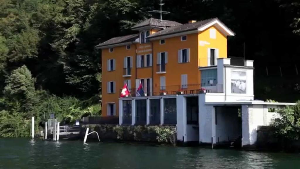 Il Museo delle Dogane svizzero